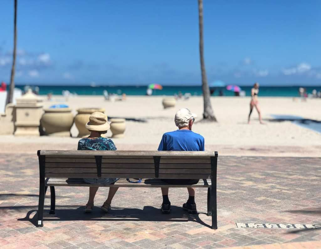 Retiring in Thailand