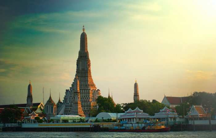 Overstaying in Thailand