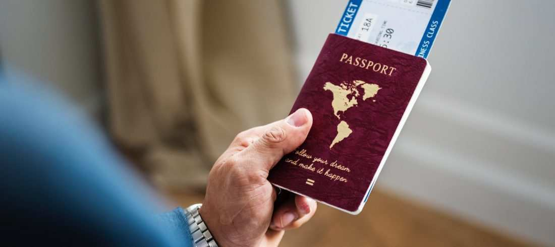 Re-entry Permit Application in Thailand