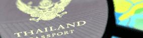 US Fiancee Visa in Thailand