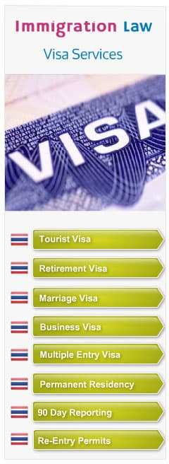 thai immigration
