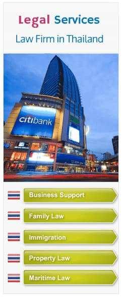 Thai Law Firm