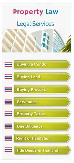 Thai Property