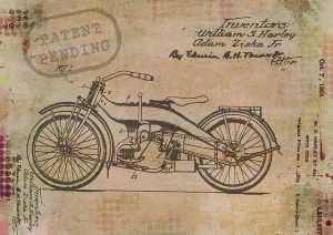 Patent Registration