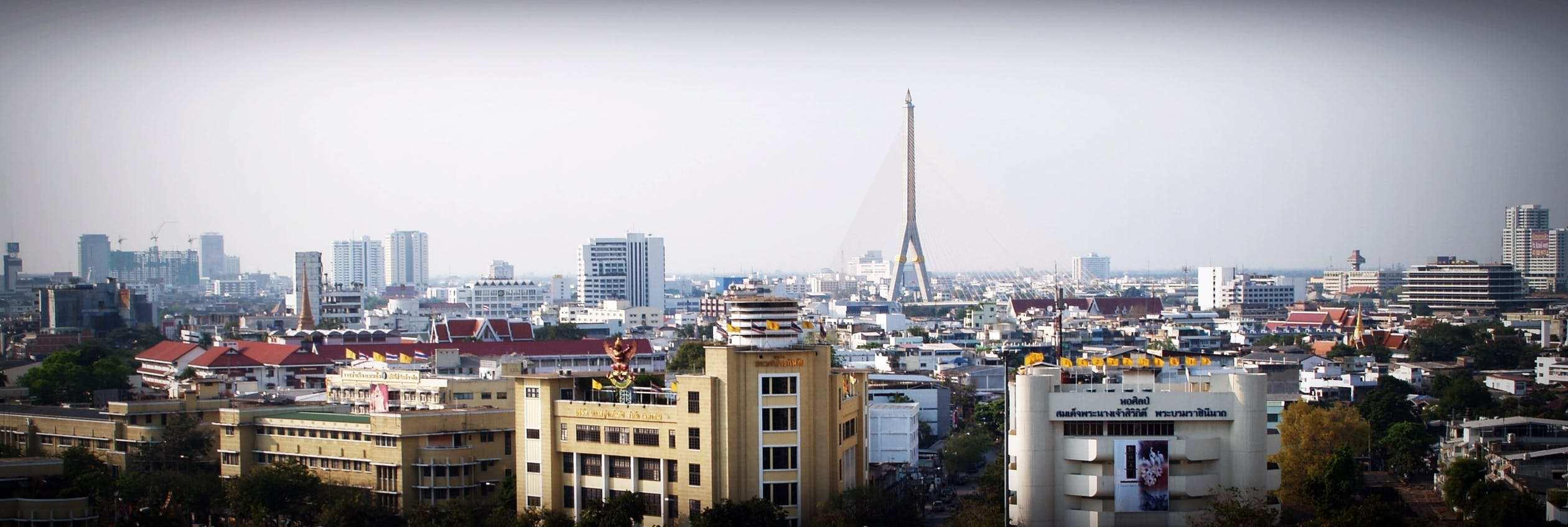 Buying a Condo in Bangkok