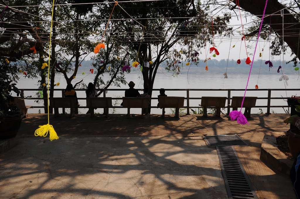 Retire in Ubon Ratchathani