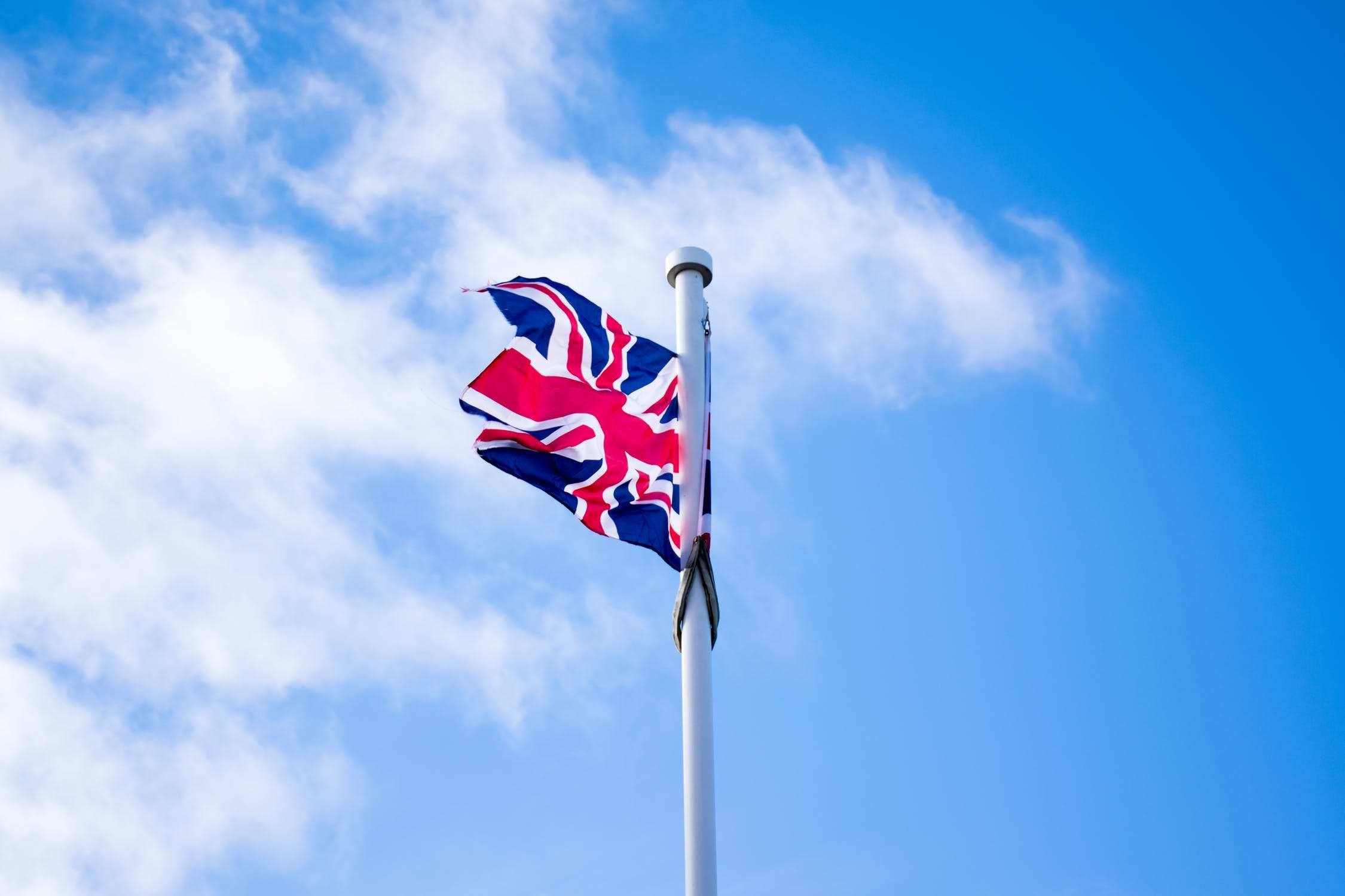 Letter of Affirmation for British