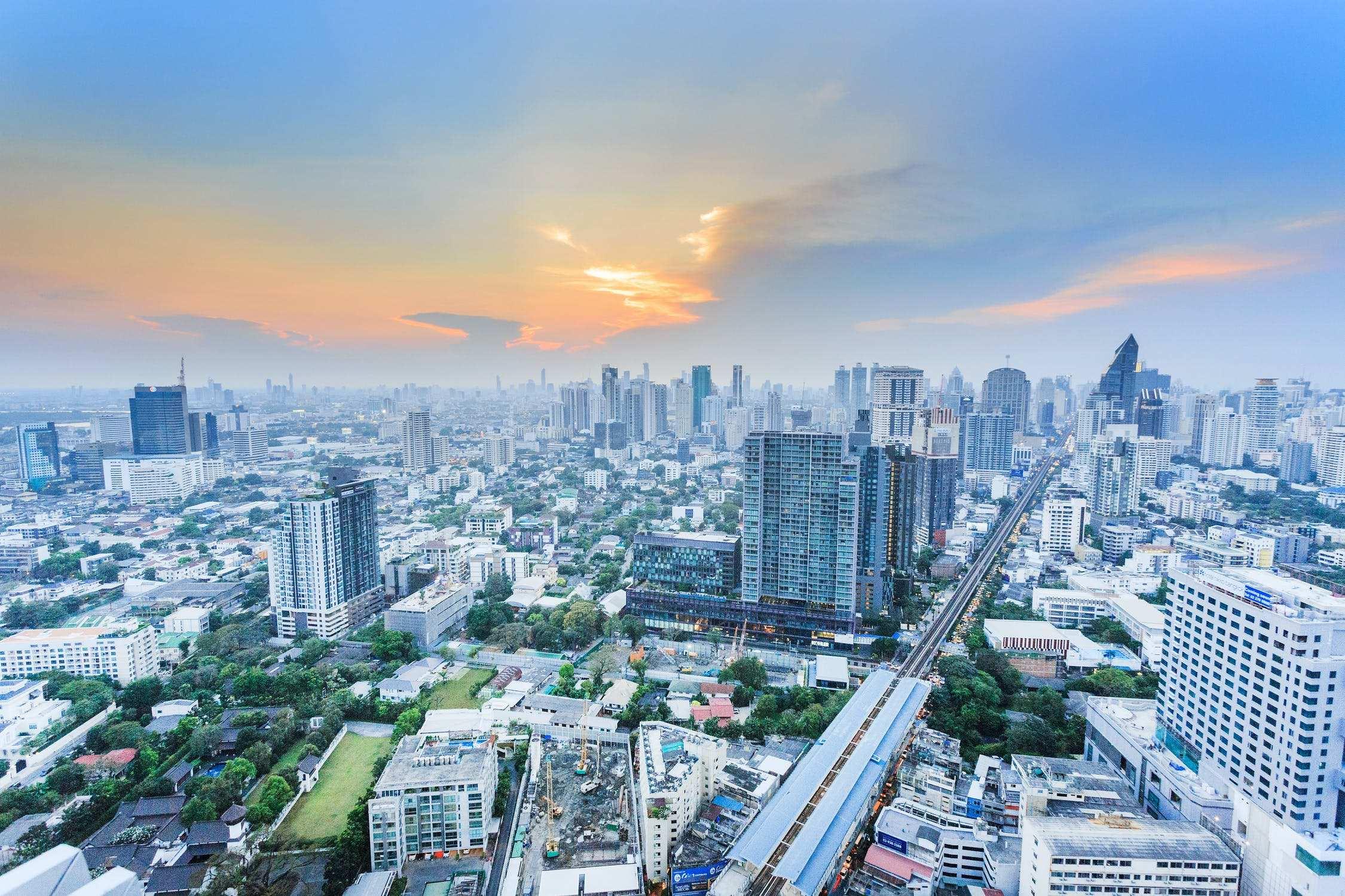 buy condo in Bangkok