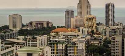 Seaview Condominium